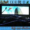 Écran polychrome extérieur d'affichage à LED de la publicité TV P20