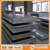Hoja de la aleación de aluminio del llano del final del molino 6082 T6