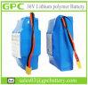 Pacchetto della batteria 4.4ah del pacchetto 36V 4.2 della batteria di Lipo della batteria di litio di Hoverboard ah per Hoverboard