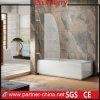Premium1/4 浴槽(MY6211)のための明確なFramelessの緩和されたガラスのシャワー・カーテン