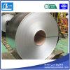 Material para techos de acero galvanizado de la estructura de la bobina en baño caliente
