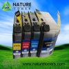 Cartucho de tinta compatible para el hermano LC229/LC227/LC225/LC 223, LC209/LC207/LC205/LC 203
