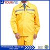 Workwear acquistabile di sicurezza con nastro adesivo riflettente (YMU121)