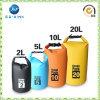 Мешок двойного бочонка PVC планки 30L Backpack водоустойчивого сухой (JP-WB011)