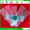 플라스틱 명확한 그립 물개 재사용할 수 있는 폴리에틸렌 Zip 자물쇠 부대