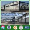 Argelia Structural Steel Workshop en Construction (XGZ-SSW 499)