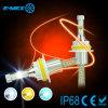 Faro di temperatura di colore di alta qualità tre LED