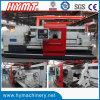 Machine horizontale de tour de pays d'huile de cavité d'axe de la série CK6636 grande