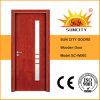 新しい内部の木製のドア(SC-W060)は着く最もよい価格の