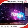 Farbenreicher bekanntmachender Innenbildschirm LED-P6