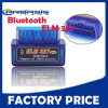 Interface superbe Bluetooth OBD II du module de balayage Elm327