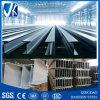 Fascio standard laminato a caldo Jhx-Ss6005-T dell'acciaio per costruzioni edili H del fascio di H