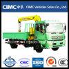5 Ton Lifting CapacityのXCMG Truck Mounted Crane