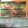 Military Uniform Fabric를 위한 600d Camouflage Printed 옥스포드