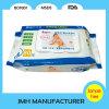 Geprägter nichtgewebter Baby-Wischer mit Vitamin E (BW047)