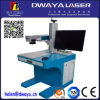 Dwaya High Performance e laser Marking Machine di Low Price Fiber