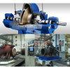 Pompe centrifuge de cas fendu de haute performance