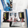 12V 55W H3 Super Slim Xenon HID Kit