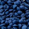 Granule bleu de poussoir d'EVA