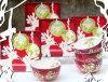 De nieuwe Reeksen van het Bestek van Kerstmis van de Manier Rode