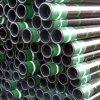Nahtloser Stahl-Wasser-wohles Gehäuse-Rohr API-J55