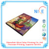 La fabbrica della stampante del libro della scheda dei bambini scherza la pubblicazione del libro della scheda di storia