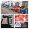 PVC-Stangenbrot-Strangpresßling-Zeile, die Maschine herstellt