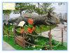 Sale를 위한 Carnotaurus Realistic Dinosaur Costume