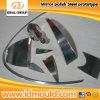 Prototipo rápido plástico polaco del espejo