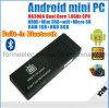 Mini Duel-Noyau androïde 1GB8GB WiFi BT du PC MK808B Android4.2 Rk3066