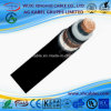 Standard australiano Hot Sale 1.9/3.3kv Copper XLPE 1C Light Duty Electrical Copper Wire Cable XLPE Cable