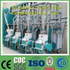 30t Full Automatic Maize Grinding Mill Machine