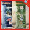 affichages de publicité 85X200cm faits sur commande d'exposition commerciale commerciale de 80X200cm