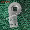 CNC алюминия фабрики Китая ISO9001 филируя подверганную механической обработке часть