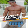 191AA Body Shape Growth Steroid Hormone Jin Tropin Hg Steroid