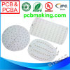 Design differente per Aluminium Base Board per il LED Street Light, Sopt Lights, 50With100W Big Power Printed Circuit Board, PWB Assembly del LED
