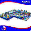 Nuovo Snowing Theme Indoor Playground per Christmas