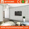 Papier peint de conception moderne de panneau de mur pour la décoration