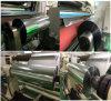 Película de poliester metalizada alta calidad para los materiales de aislamiento del material para techos que laminan