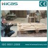 Qingdao-automatische komprimierte hölzerne Ladeplatten-Maschine, die Zeile bildet