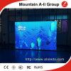 Pantalla al aire libre de P6 LED de la fábrica de China
