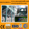 100t/D Maize Mill Maize Flour Mill Machine