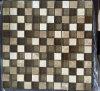 Mosaico linear da parede/mosaico de cristal/mosaico de vidro/telha de pedra do mosaico