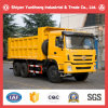 30 طن الصين ثقيل شاحنة قلّابة [دومب تروك] بعد