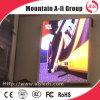 Visualizzazione esterna della pubblicità LED di SMD P10 video