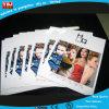 Compartimiento barato de encargo impreso a todo color/compartimiento de manera
