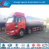 camion-citerne aspirateur de 35.5m3 A7 LPG