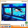 The World 100%年のIgsの2016 N0.1 Most Popular 3D Angry Deep Whale Fishing Game Machine、Fishing Game Machine、Catch Fishing Game Machine、Shooting Fish Game Machine