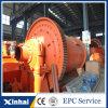 Moinho de esfera da planta de Benefication do minério de China com processo molhado