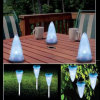 31 Multifunctional Mirage Solar LED Light